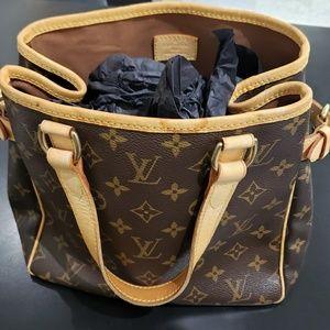 Louis Vuitton Batignolles Monogram Tote bag